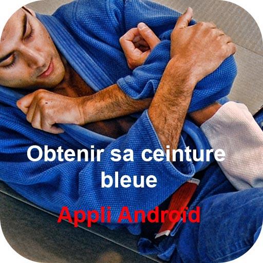 Cursus pour ceinture bleue