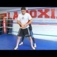 Nick Diaz comment placer une kimura lorsque l'adversaire est derrière nous puis comment la finir au sol.