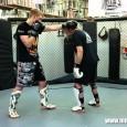 Voici trois façons de placer un uppercut en boxe, en muay thai ou en MMA.