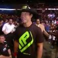 Vidéo de la carte principale de l'UFC 150 ayant pour main event le combat de Ben Henderson vs frankie Edgar
