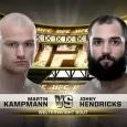 Vidéo de l'UFC 154 en entier avec entre autre le combat de retour du champion Georges Saint Pierre