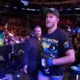 Visionnez le combats de la carte principale de l'UFC on FOX 5 du 8 décembre.