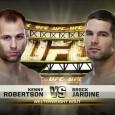 Vidéo de la carte principale de l'UFC 157 en entière.