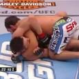 UFC 158 en intégrale.