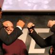 Le retour de Anderson Silva sur un ring, un an après sa terrible blessure à la jambe. Il fait face à un autre vétéran des rings : Nick Diaz.